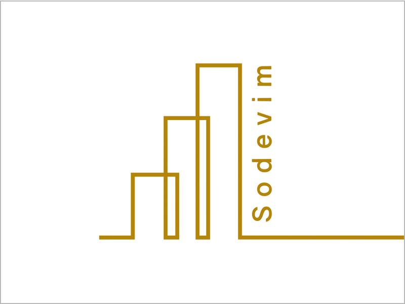 Logotype Sodevim